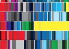 """(Português) 50 anos dos """"Vingadores"""" através de cores"""